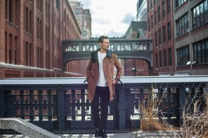 The High Line, exceptional architecture and plant design